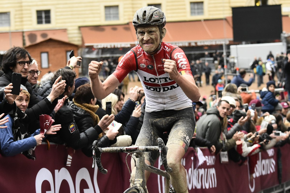 Strade Bianche 2018: pagelle ignoranti