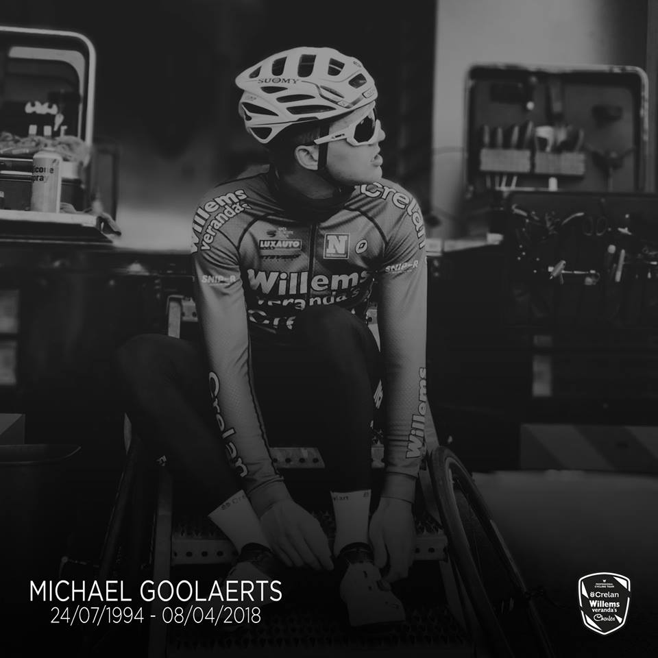 Sogni intrecciati sulle strade della Roubaix