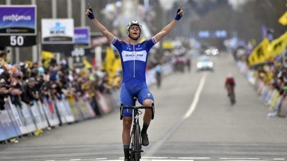 Pagelle ignoranti Giro delle Fiandre
