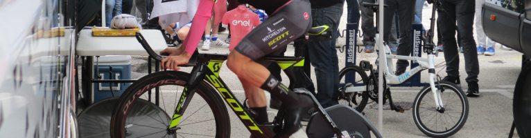 Storie di Giro dal Giro: 16° tappa Trento – Rovereto