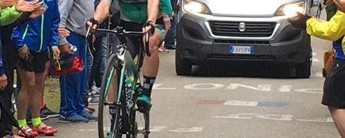 Giro d'Italia 2018: Uomo del Giro