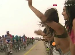 Giro d'Italia 2018: la Grande Partenza