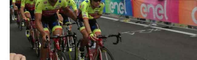 Giro d'Italia 2018: pagelle ignoranti, prime 10 tappe