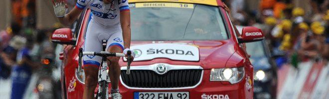 Quella volta che Jeremy Roy sfiorò la vittoria al Tour de France 2011