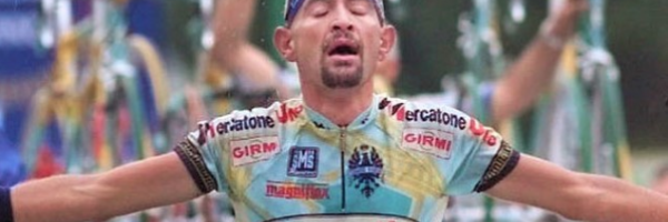 Marco Pantani, quindici anni di vuoto