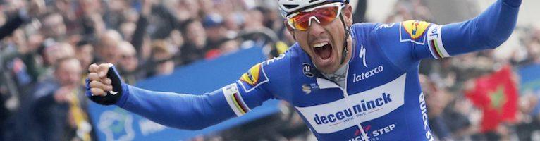 Pagelle ignoranti Parigi-Roubaix 2019