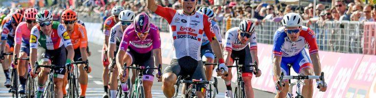 Il racconto ignorante dei nostri quattro giorni al Giro d'Italia 2019